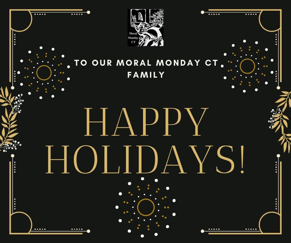 MMCT Holiday Greeting