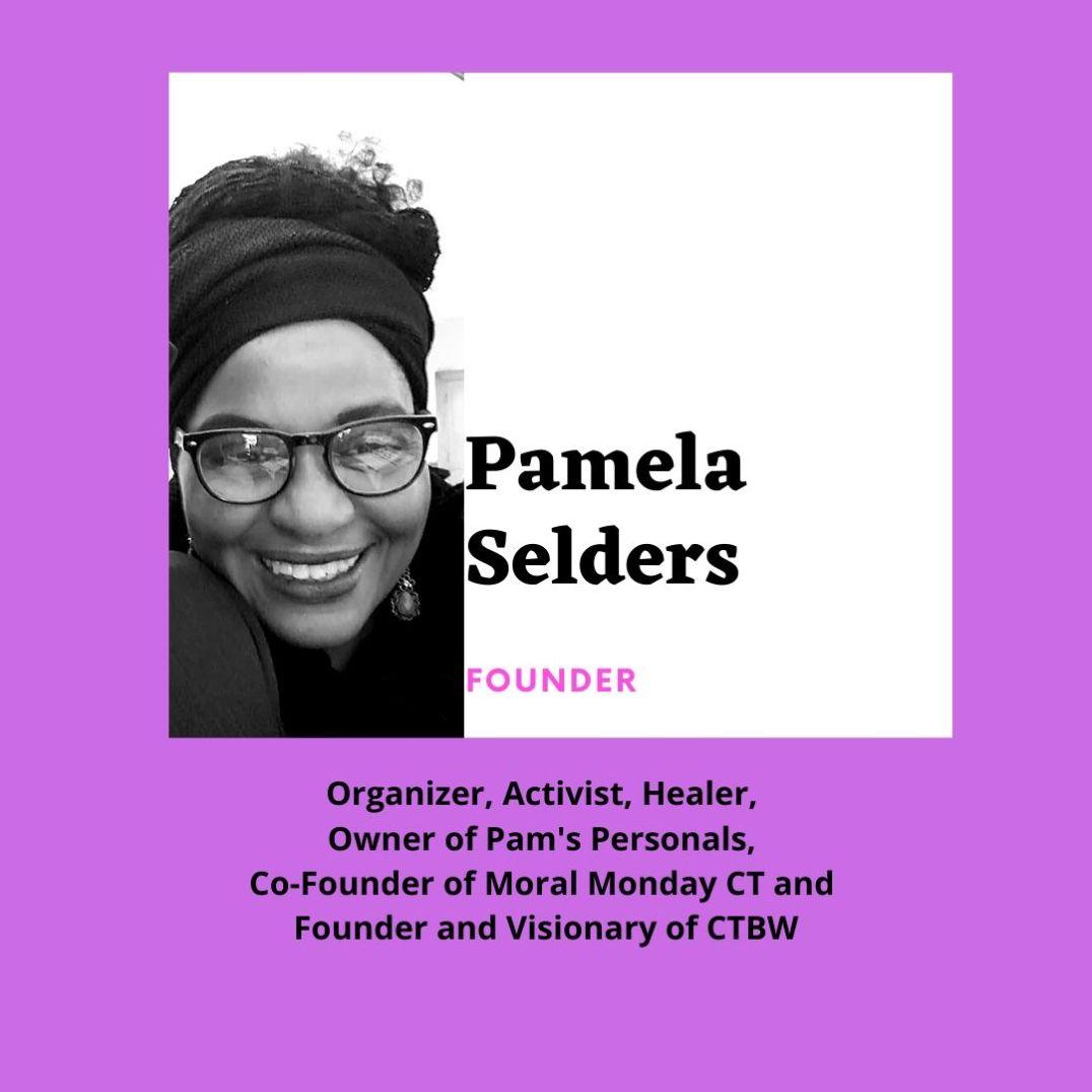 CT Black Women Pamela Selders