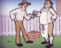 Poor Farmer Story - True Wealth Moral Stories in English