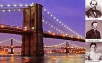 Brooklyn Bridge Inspirational Story - Moral Stories
