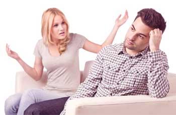 Husband Response - Funny Husband Wife Short Stories