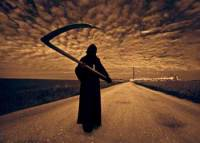 Short Stories About Fear of Death - Accepting Truth of Death Zen Teaching