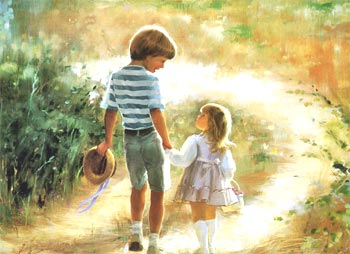 A Brother's Love Short Stories - Heart Touching Stories Brother Sister Love