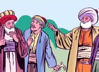 Nasruddin Hoja Stories - Short Funny Nasrudin Stories to Make you Smile