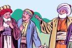 Nasruddin Hoja Stories - Short Funny Nasrudin Stories to Make you Smile