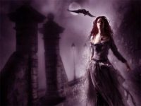 Short Story about Respect - Witch and Knight Short Moral Stories to Learn