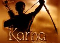 Danveer Karna Stories in English - Krishna and Karna Mythological Story with Moral