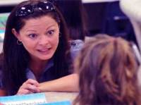 Admission Conversation - Encouraging Principal and Kid Dialogue Interesting Story