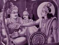 Karna Krishna Stories - Choosing Right vs Wrong Mahabharta Stories in English