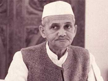 Lal Bahadur Shashtri Story - Inspirational Stories abt Honesty of Indian Personalities
