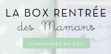 Mum Box - Mors