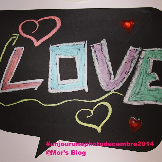 Défi 16 Mors Blog