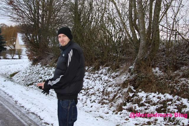 Ode à la neige Mors 12