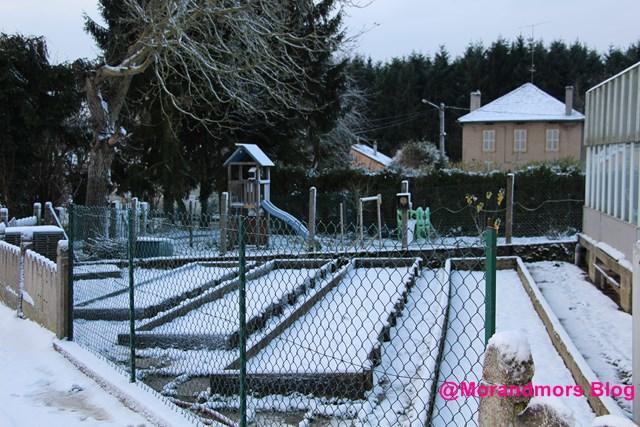 Ode à la neige Mors 9