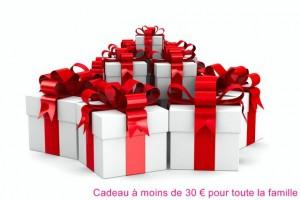 Idées Cadeaux pour moins de 30 €