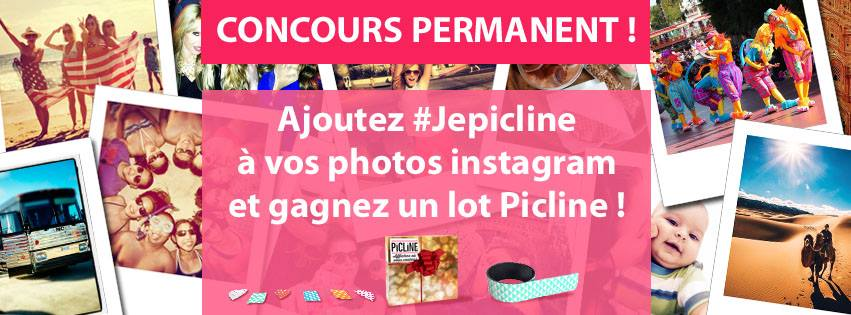 Picline Instagram