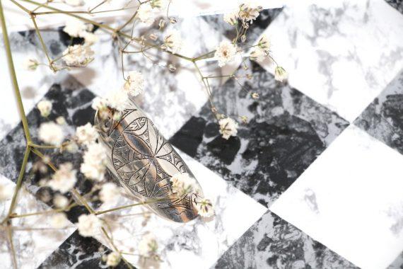 Ma jolie bague longue par Laoula bijoux + Concours