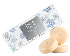 savons-parfumes-noel-flocon-de-sucre