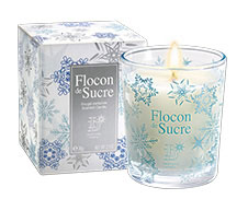 bougie-noel-flocon-de-sucre