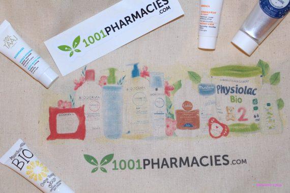Ma soirée  1001 Pharmacies