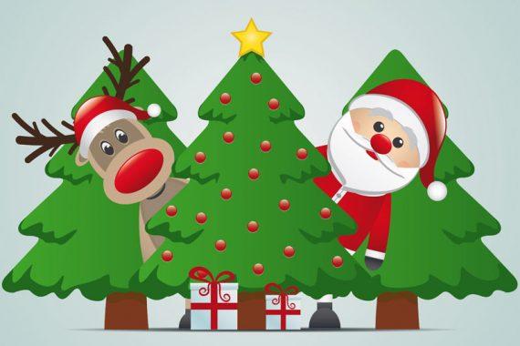 Oups ! Noël c'est dans une semaine – Idées cadeaux pour toute la famille