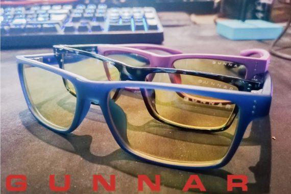 Des lunettes anti-lumière bleue pour enfants et ados – Gunnar