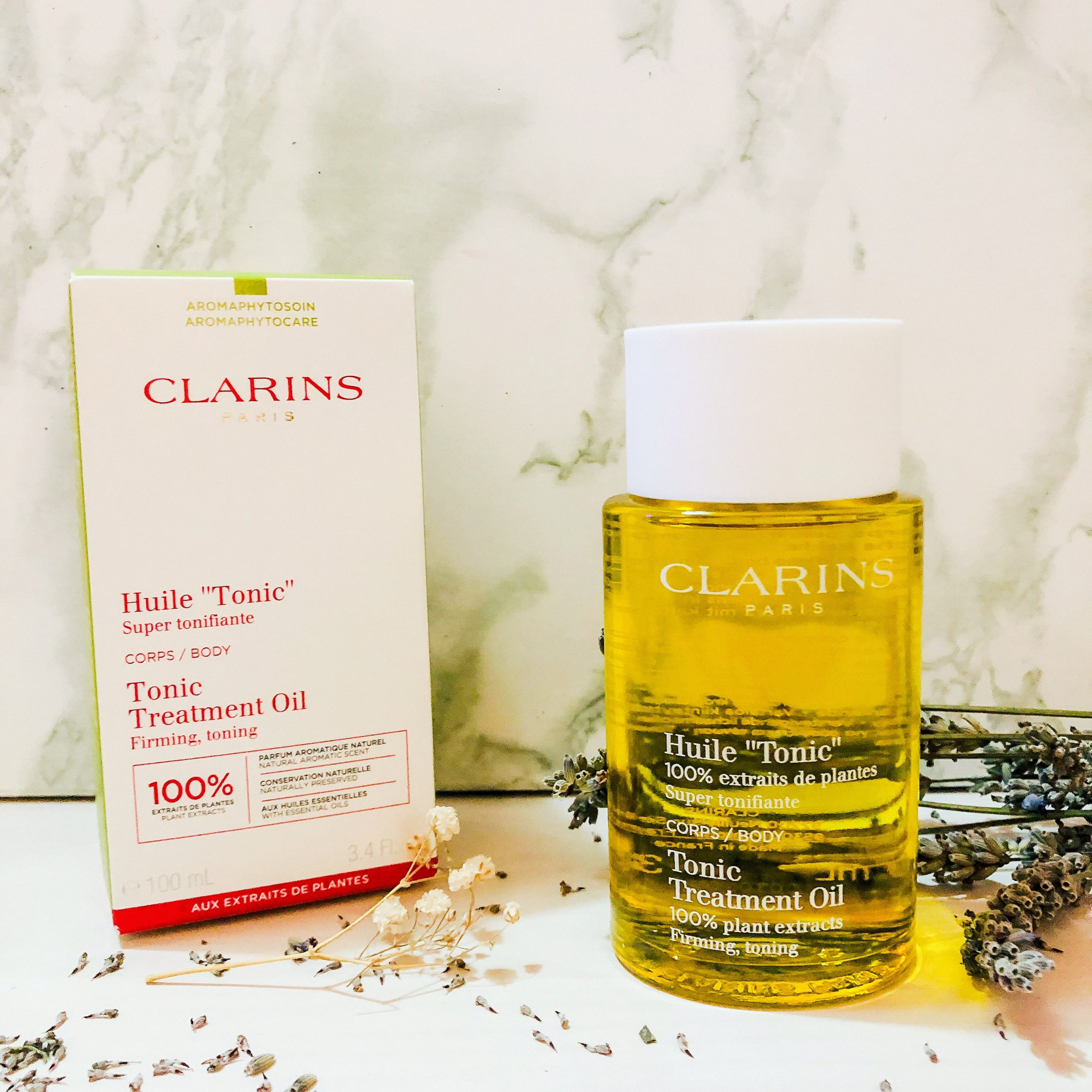 aromaphytosoin by clarins