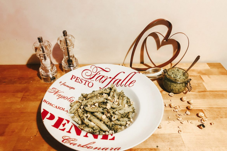 En cuisine avec Vapiano pour les Pasta Day