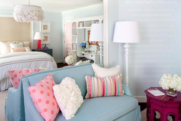 Inspirao de decor para o seu quarto  Morando Sozinha