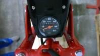 Nuovo contachilometri - New odometer
