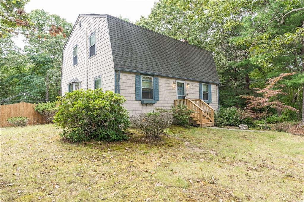 443 Camp Ave, North Kingstown, RI 02852