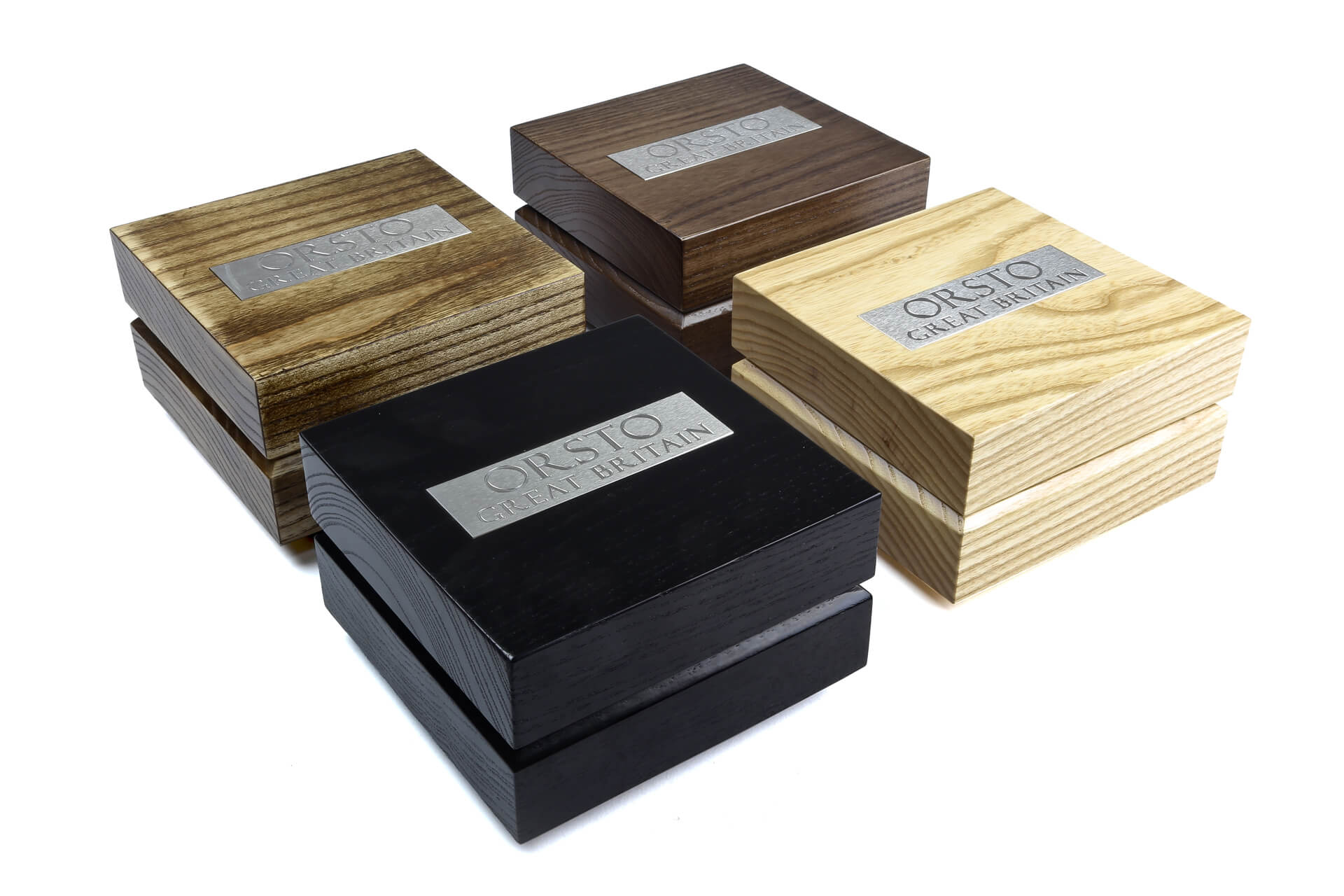Orsto Wooden Luxury Jewelry Packaging  Moran's Moran's