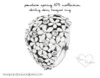 Preview: Pandora Spring 2015 Jewellery and Campaign Images ...