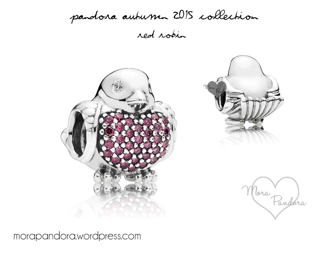 Preview: Pandora Autumn 2015 HQ Images and Live Shots