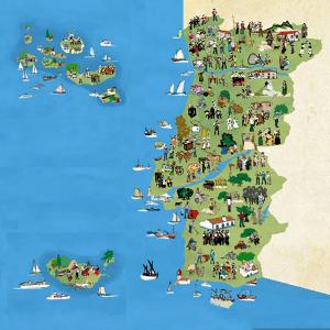 cidadania portuguesa freguesias