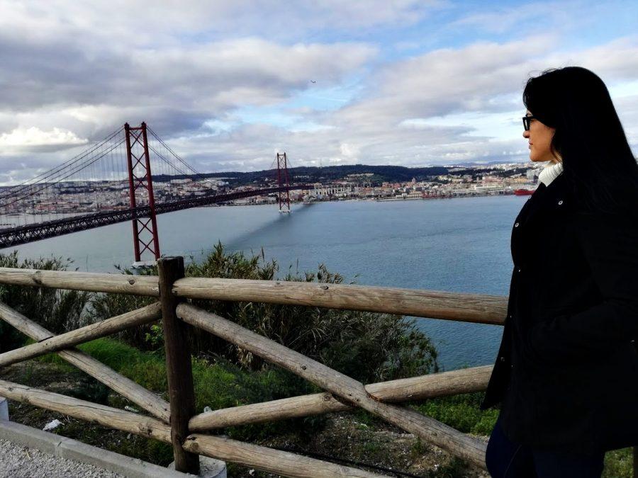 Morar em Portugal - Patricia Alves