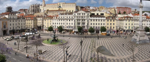 Praça do Municipio - MEP