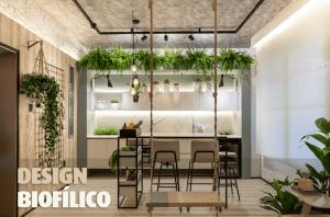 Design Biofílico: entenda o que é e como aplicar no dia a dia