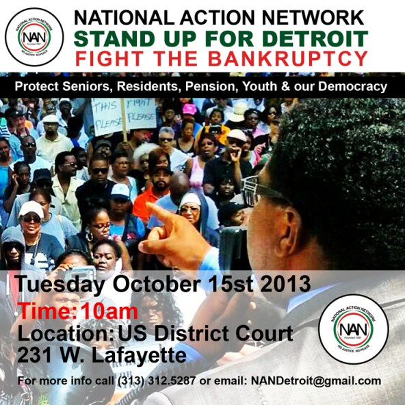 leaflet-NAN-Detroit Oct15 Demo at bankruptcy court