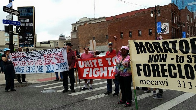 Unite to Fight - Moratorium NOW banners-650px