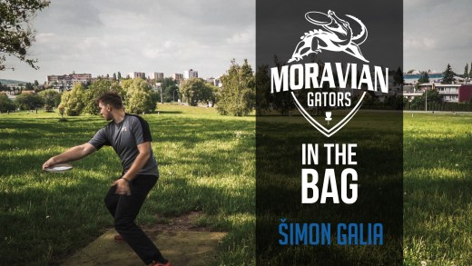 In The Bag - Šimon Galia