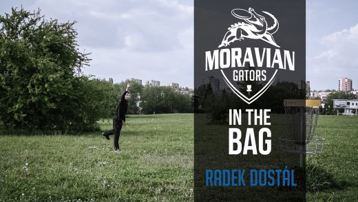 Radek Dostál - In The Bag
