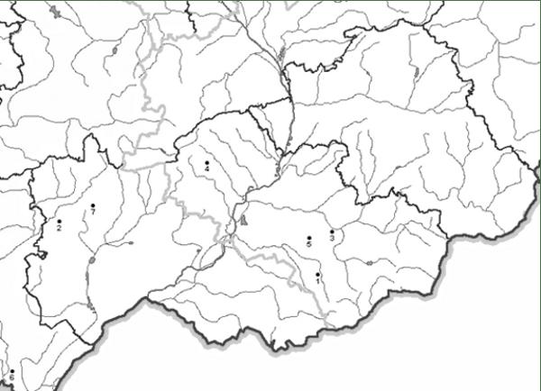 Sídliště staršího eneolitu ve střední a severní části dolního Pomoraví..