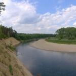 Regulace řeky Moravy