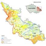 Oblast povodí řeky Odry