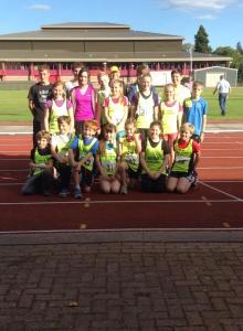 MRR Athletics