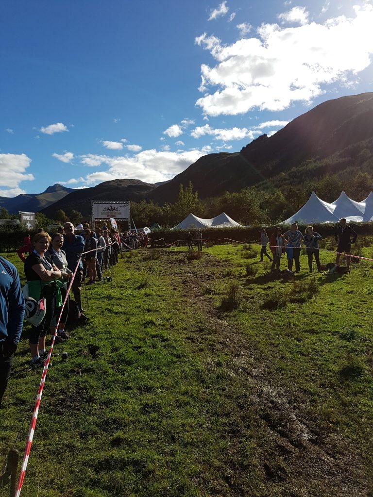 Glencoe Marathon