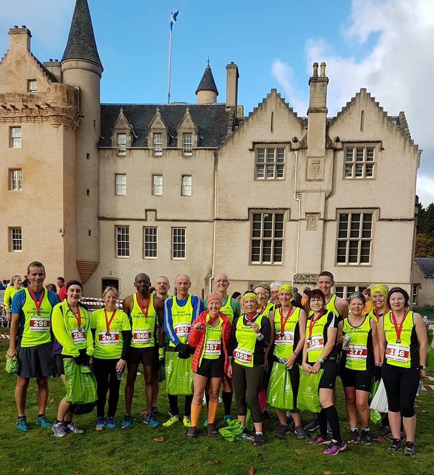 Brodie Castle 10km – 05/11/2017