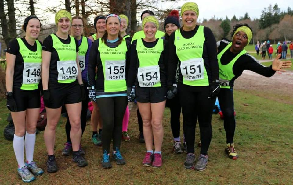 Lindsays North District Cross Country Championships – 09/12/2017
