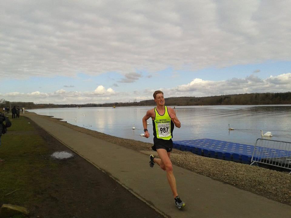 56th Tom Scott 10 Mile Memorial Road Race